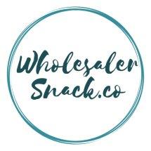 Wholesaler Snack co Logo