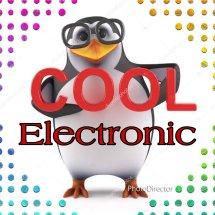 Logo Cool Electronic