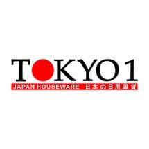 Logo Tokyo 1