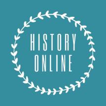Logo History Online