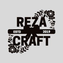 Reza Craft Logo