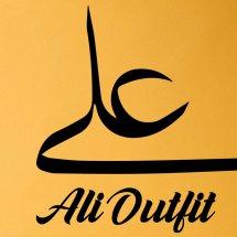 Logo Ali Outfit