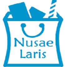 Logo Nusae Laris