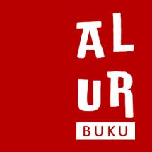 Toko Buku Alur Logo