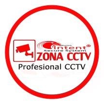 Logo ZONA CCTV Online