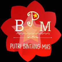 Logo Putri Bintang Mas