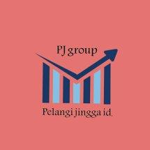 pelangijingga. id Logo