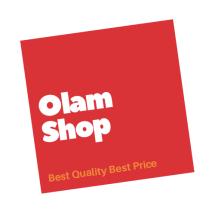 Logo Olam Shop