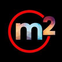 M2 Audio Logo
