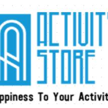 Logo Activity Store