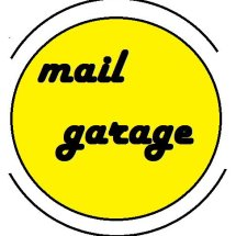 Logo Mail Garage