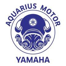 Logo Aquarius Motor Bandung