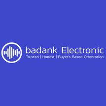 Logo badank Electronic