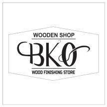 Logo BKO Wooden shop