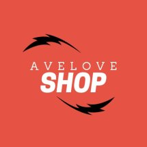 Logo Avelove Shop
