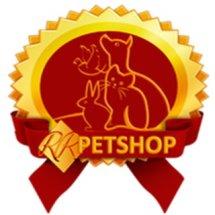 Logo RR Petshop