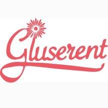 Logo Gluserent Official Store