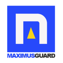 Logo Maximus Guard