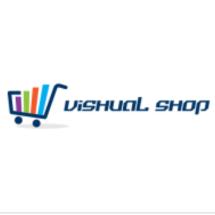 Logo Vishual Shop