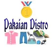 Logo PakaianDistro
