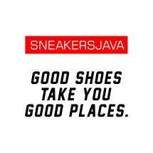 Logo Sneakersjava