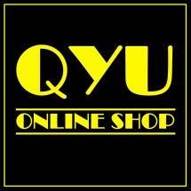 Logo QYU Online Shop