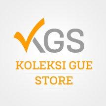 Logo Koleksi Gue Store
