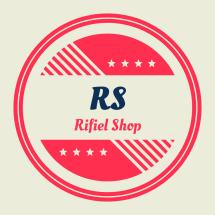 Logo Rifiel shop