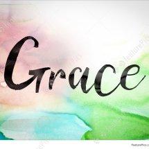 Grace Fashion Collection Logo
