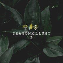 Logo Dragonkillshop