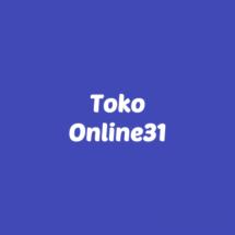 Logo toko online31