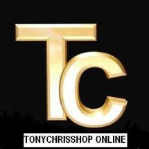 Logo Tonychrisshop