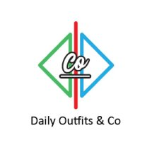 Logo Daily Outfits DYO