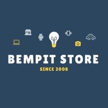 Logo BEMPIT STORE