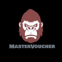 Logo MasterVoucher