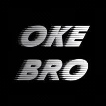 OkeBro_ Logo