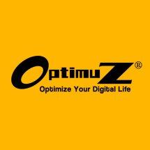 Logo OPTIMUZ Official Store