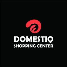Logo Domestiq Store