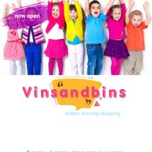 Logo VinsandBins