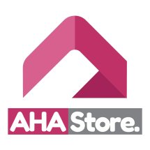 Logo AHA Store Official