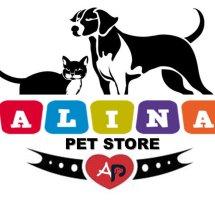 Logo Alina Petstore