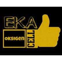 Logo Eka Oksigen