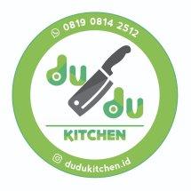 Logo Dudu Kitchen