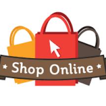 Logo Important Shop