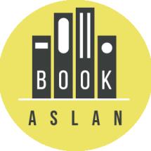 Logo Aslan ebook & book store