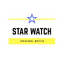 Logo star watch bjm