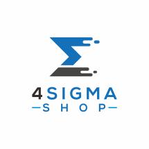 Logo 4sigma shop