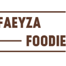 Faeyza Foodie