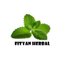 Logo Fityan Herbal Official