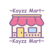 Logo Kayzz Mart